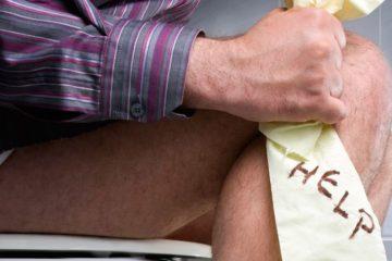 Bệnh trĩ ngoại nên kiêng gì
