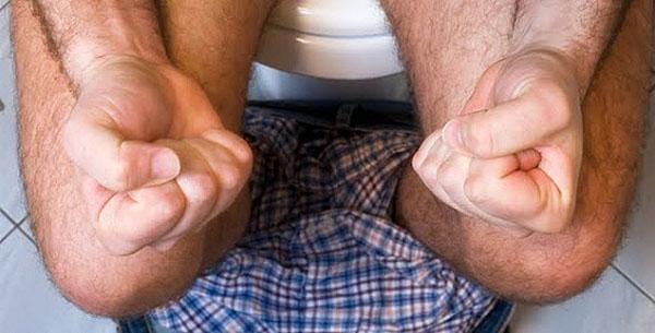 Những biến chứng âm thầm của bệnh trĩ 1