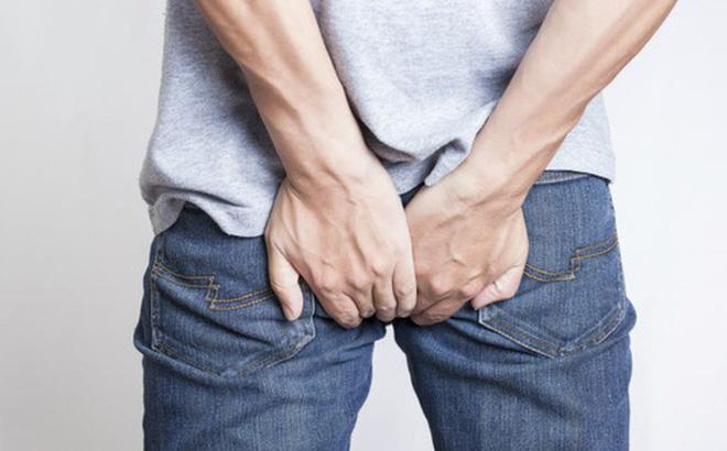 Hình ảnh bệnh trĩ nội và trĩ ngoại thay đổi theo 4 cấp độ 1