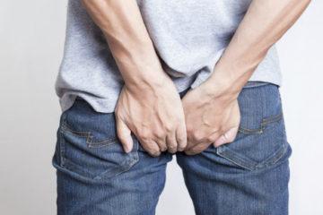 Hình ảnh bệnh trĩ nội và trĩ ngoại thay đổi theo 4 cấp độ