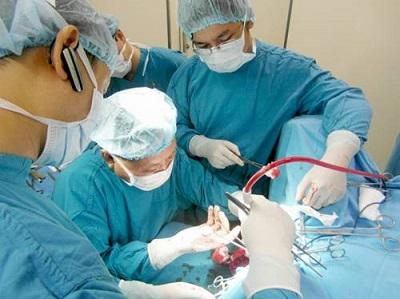 Cách chữa bệnh trĩ nội độ 4 nhằm ngăn ngừa biến chứng. 1