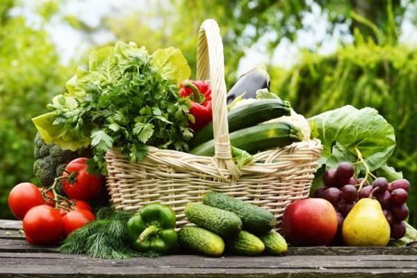 1. Tăng lượng chất xơ trong chế độ ăn uống 1