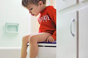 Cách điều trị bệnh trĩ ở trẻ em