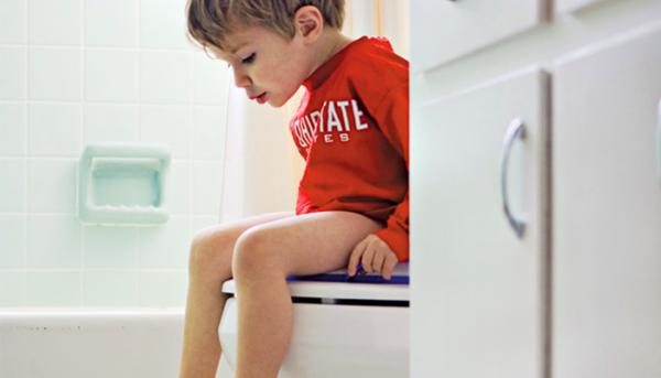 Cách điều trị bệnh trĩ ở trẻ em 1