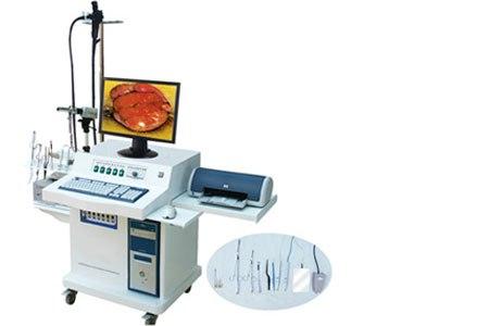 1. Phương pháp phẫu thuật cắt trĩ bằng sóng cao tần HCPT 1