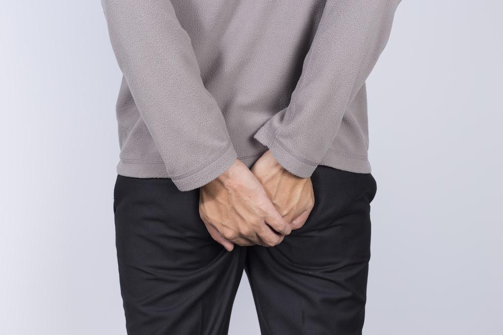 Các bước phẫu thuật trĩ nội 1