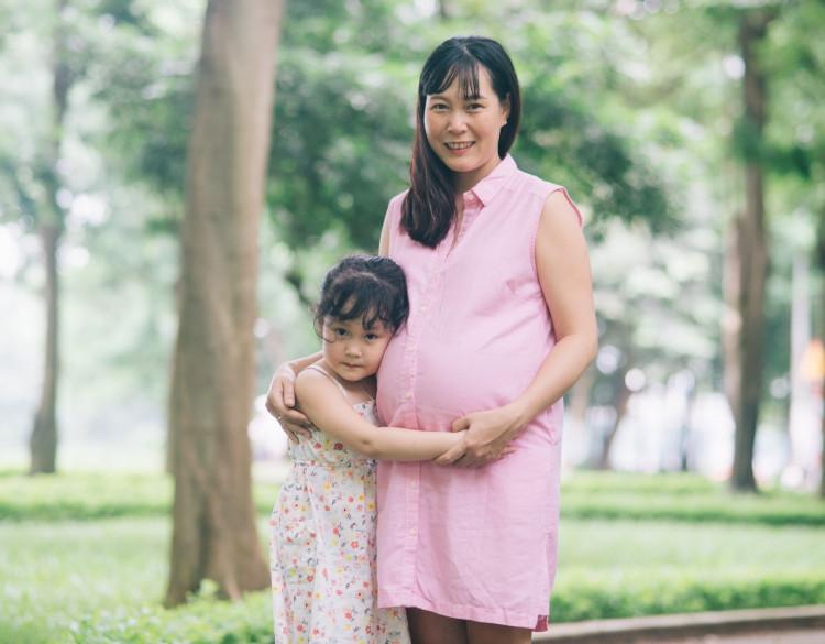 Cách cứu nguy cho mẹ bỉm sữa mắc bệnh Trĩ sau sinh cực hiệu quả 3