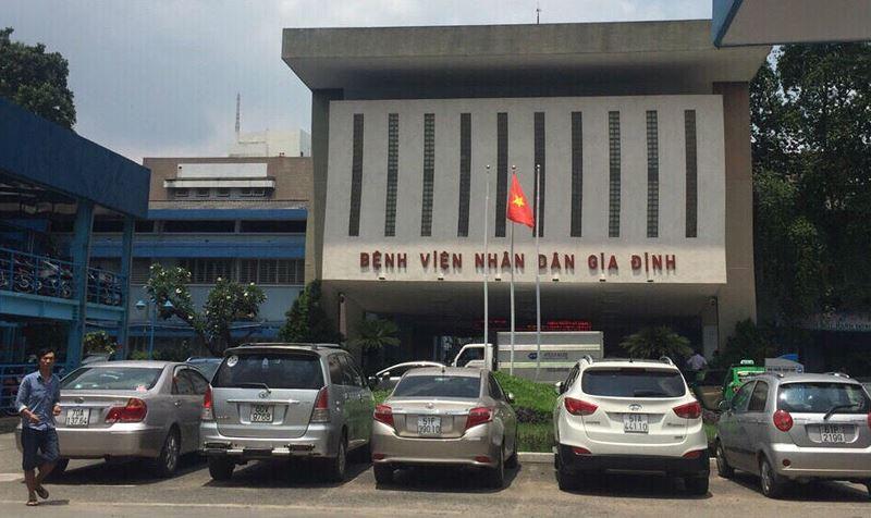 Khám trĩ ở bệnh viện nào Thành phố Hồ Chí Minh? 1