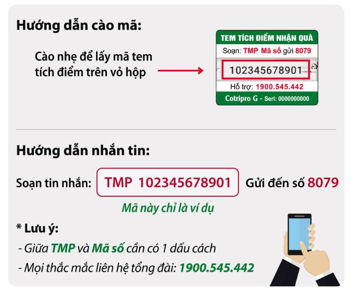 *Mới: Mua 3 tặng 1 bằng hình thức nhắn tin tích điểm (không cần mua liền 1 lúc) 2